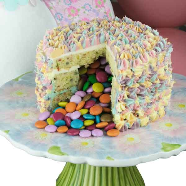 Swell Pinata Birthday Cake Birthday Cakes French Macaroons Pastries Funny Birthday Cards Online Alyptdamsfinfo